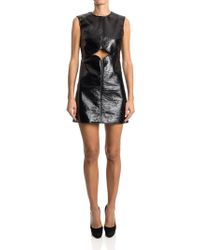 Courreges - Sheath Dress - Lyst