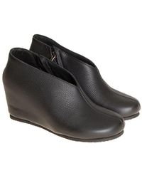 Peter Non - Hammered Leather Shoes - Lyst