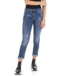 Pence - Edda Blue Jeans - Lyst