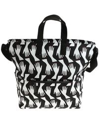 Lulu Guinness - Black Romy Tote Bag - Lyst