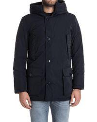 Woolrich - Padded Jacket - Lyst