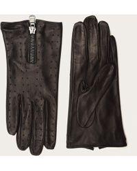 Frye - Moto Zip Glove - Lyst
