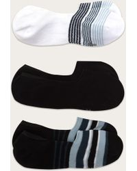 Frye - Sneaker Liner Three-pack - Women's - Lyst
