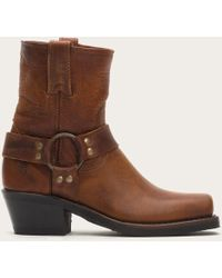 Frye - Harness 8r - Lyst