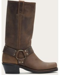 Frye - Harness 12r - Lyst