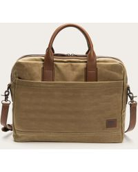 Frye - Carter Brief - Lyst