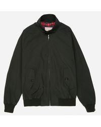 Baracuta - G9 Jacket - Lyst