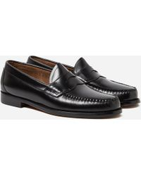 G.H. Bass & Co. - Bass Weejun Logan Penny Loafer - Lyst