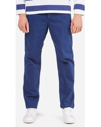 Orslow - Hbt French Work Pant - Lyst