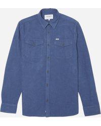 Carhartt WIP - Vendor Shirt - Lyst