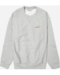 Ralph Lauren Native American Sweater In Natural For Men Lyst