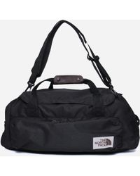 0d12eb319a Lyst - The North Face  78 Duffel Bag in Black for Men