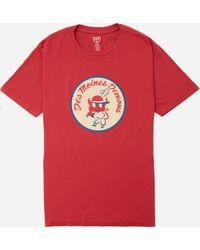 Ebbets Field Flannels - Des Moines Demons 1959 T-shirt - Lyst