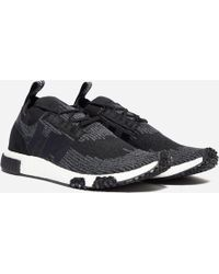 adidas Originals - Nmd Racer Primeknit Sneakers - Lyst