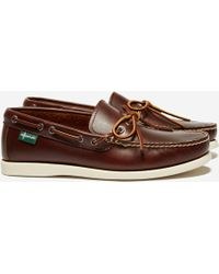Eastland - Yarmouth 1955 Camp Moc Slip On - Lyst