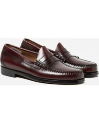G.H. Bass & Co. - Weejun Larson Penny Loafer - Lyst