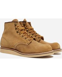 Red Wing - 2953 Rover Boot - Lyst
