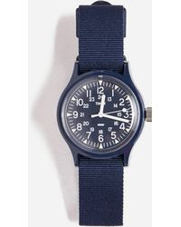 Timex | Camper Mk1 Blue Watch | Lyst