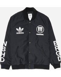 adidas Originals - Stadium Jacket - Lyst