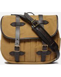 Filson - Medium Field Bag - Lyst