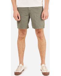 A.P.C. - Emeric Shorts - Lyst