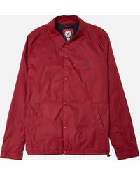 Barbour - Coniston Casual Jacket - Lyst