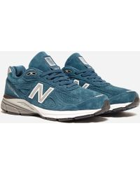 New Balance - M 990 Ns4 Made In Usa - Lyst