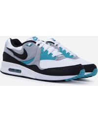 fde4e20434 Nike Air Max 90 Essential Diffused Blue/ Diffused Blue in Blue for ...