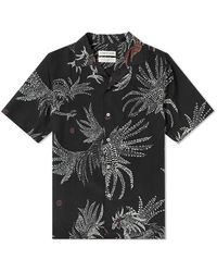 A Kind Of Guise - Gioia Button Up Shirt - Lyst