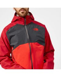 The North Face - Stratos Jacket - Lyst