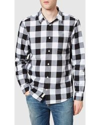 Jack Wills - Salcombe Buffalo Check Shirt - Lyst
