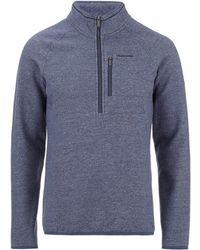 Craghoppers - Swainby Half Zip Sweatshirt - Lyst