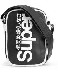 Superdry - Festival Bag - Lyst