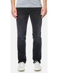 BOSS Orange - Men's Orange 63 Denim Jeans - Lyst