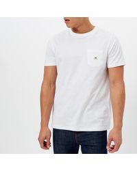 Penfield - Southborough T-shirt - Lyst