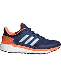 adidas - Supernova St Running Shoes - Lyst