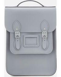 Cambridge Satchel Company - Portrait Backpack - Lyst