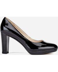 Clarks | Kendra Sienna Platform Heels | Lyst