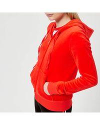 Juicy Couture - Velour Robertson Jacket - Lyst