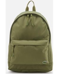 Lacoste - Men's Neocroc Backpack - Lyst