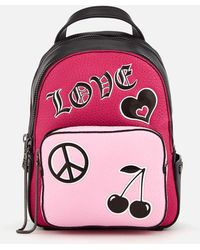 Women s Juicy Couture Backpacks Online Sale 689885e936