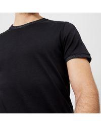 Ted Baker - Pik Crew Neck T-shirt - Lyst