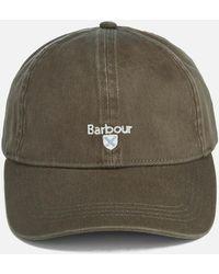 Barbour - Cascade Sports Cap - Lyst