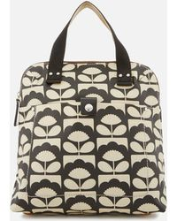 Orla Kiely | Small Backpack Tote Bag | Lyst