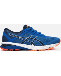 Asics - Running Gt-1000 6 Trainers - Lyst