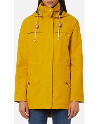 Barbour | Hanover Jacket | Lyst