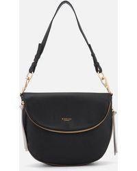 Radley | Pudding Lane Medium Flapover Shoulder Bag | Lyst
