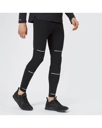 Asics - Lite-show Tights - Lyst