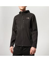eeaa73b2d5 The North Face Khotan Jacket in Black for Men - Lyst