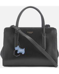 Radley - Women's Liverpool Street Medium Ziptop Multiway Bag - Lyst